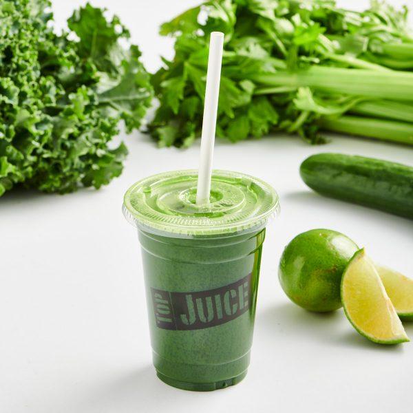 Grin Green Veggie Juice