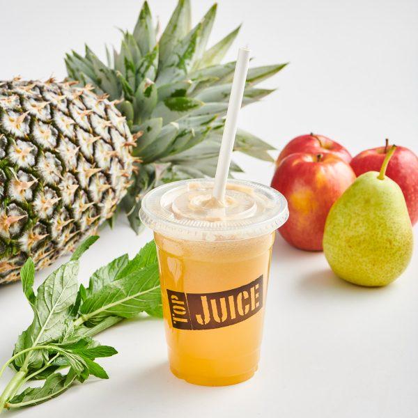 Pear Flair Fruit Juice