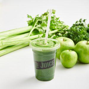 Slim Grin Veggie Juice