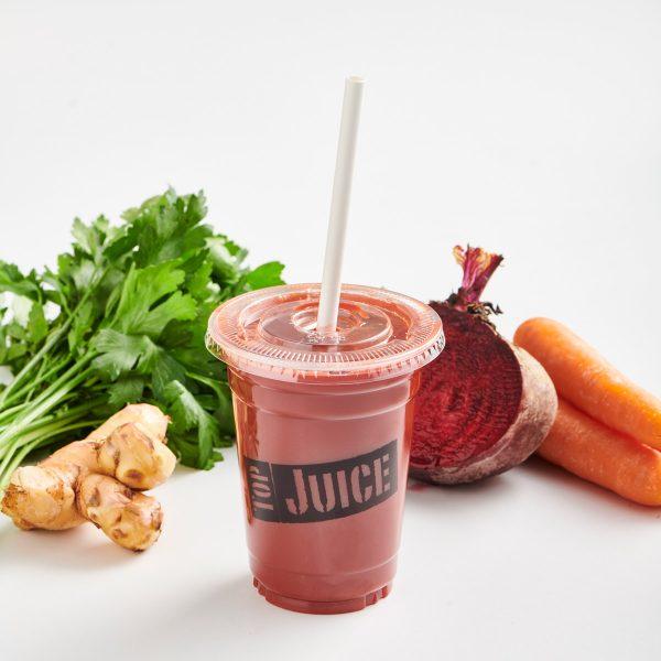 Super Veg Veggie Juice
