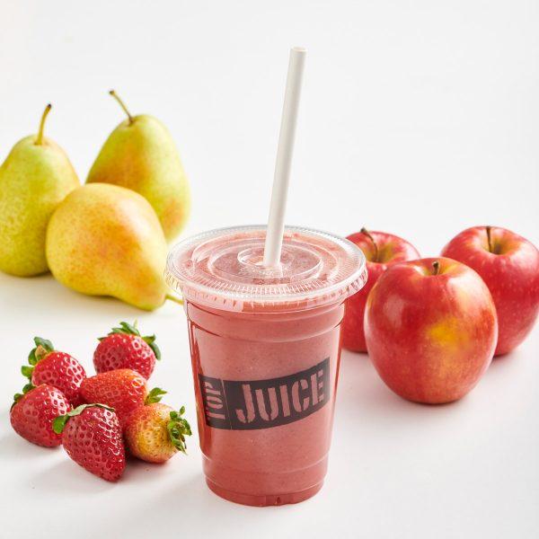 Berry Delight Fruit Juice