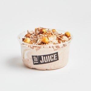 Cacao Coconut Crunch Yoghurt