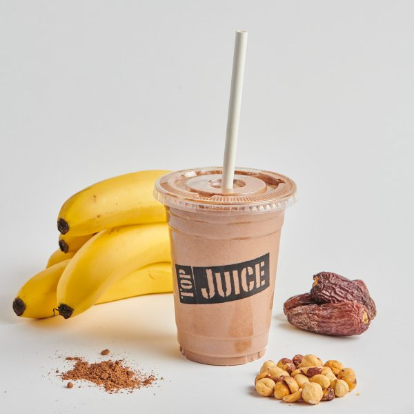 Cocobana Dairy Free Smoothie