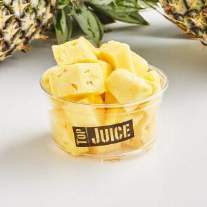 Seasonal Cut Pineapple