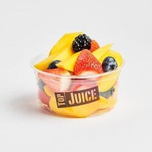 Mango Berry Mix