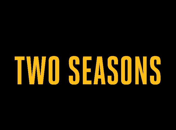 Two Seasons Frappe
