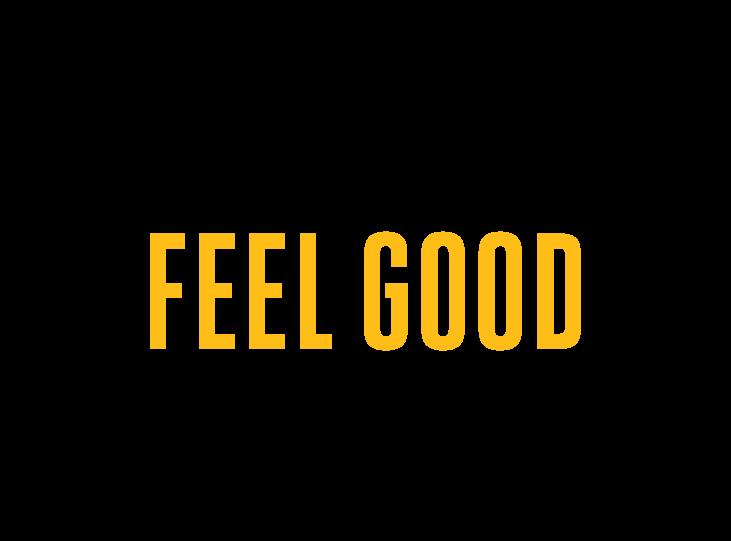 Feel Good Fruit Juice